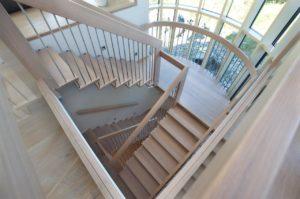 Vangeløs trapp-0